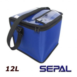 Sacoche médicale isotherme -12L