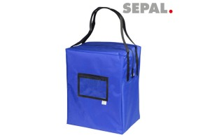Sac transport courrier