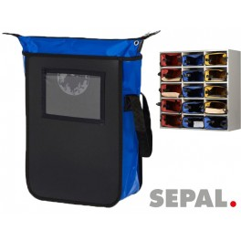 Sacoche-navette-courrier-9556-L280xP380xH173mm-bleu-sepal