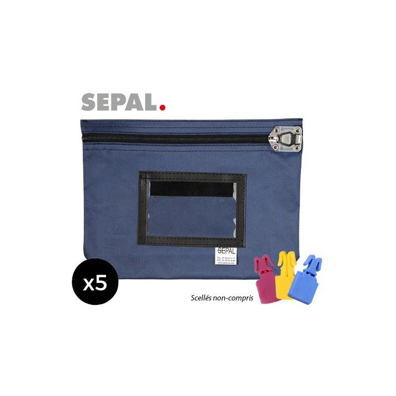 Pochette-multifonction-scelle-fleche-bleu-sepal-260x190x50mm